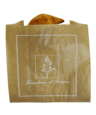 """Sacs croissants """"Fraîcheur..."""