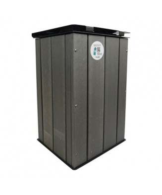 Corbeille ECO'CYCLE 70L
