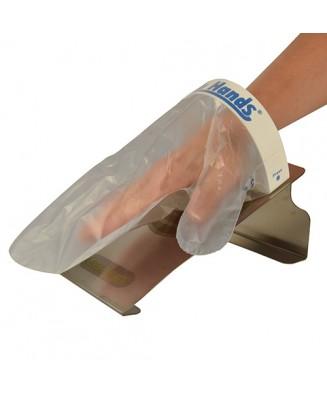 "Support gants ""Clean Hands"""