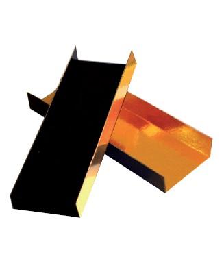 Fond cartonné plié (x100)