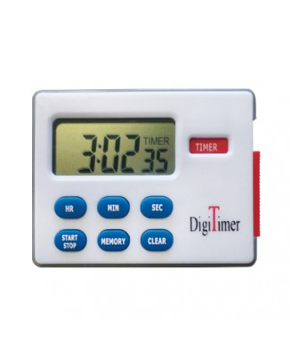 Minuteur digital 3 fonctions