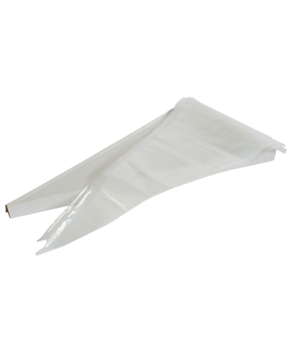 Poche jetable 54x30 (x100)