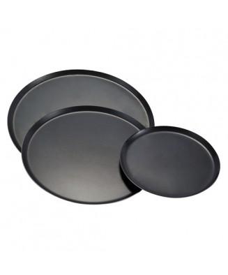 Plaque de cuisson ronde