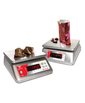 Balance 15kg CARTER INOX