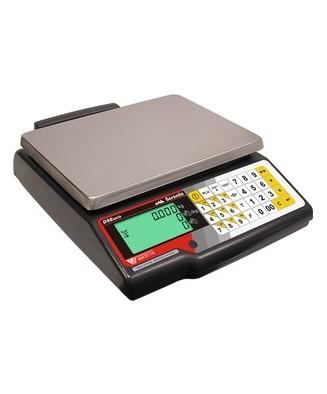 Balance 15kg DS-EURO IP54...